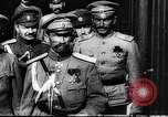 Image of Provisional Government Petrograd Russia, 1917, second 22 stock footage video 65675072432
