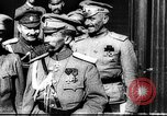 Image of Provisional Government Petrograd Russia, 1917, second 23 stock footage video 65675072432