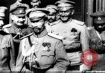 Image of Provisional Government Petrograd Russia, 1917, second 24 stock footage video 65675072432
