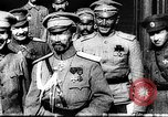 Image of Provisional Government Petrograd Russia, 1917, second 25 stock footage video 65675072432
