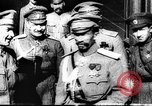 Image of Provisional Government Petrograd Russia, 1917, second 26 stock footage video 65675072432