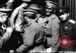 Image of Provisional Government Petrograd Russia, 1917, second 27 stock footage video 65675072432
