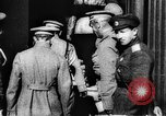 Image of Provisional Government Petrograd Russia, 1917, second 28 stock footage video 65675072432