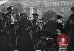 Image of Provisional Government Petrograd Russia, 1917, second 33 stock footage video 65675072432