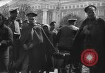 Image of Provisional Government Petrograd Russia, 1917, second 34 stock footage video 65675072432