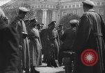 Image of Provisional Government Petrograd Russia, 1917, second 37 stock footage video 65675072432