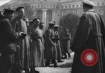 Image of Provisional Government Petrograd Russia, 1917, second 38 stock footage video 65675072432