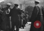 Image of Provisional Government Petrograd Russia, 1917, second 39 stock footage video 65675072432