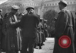 Image of Provisional Government Petrograd Russia, 1917, second 40 stock footage video 65675072432