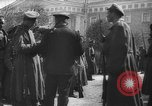 Image of Provisional Government Petrograd Russia, 1917, second 41 stock footage video 65675072432