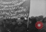 Image of Provisional Government Petrograd Russia, 1917, second 61 stock footage video 65675072432