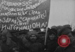 Image of Provisional Government Petrograd Russia, 1917, second 62 stock footage video 65675072432