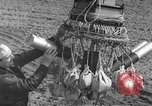 Image of Japanese paper bomb balloon Pacific Theater, 1945, second 26 stock footage video 65675072436