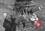 Image of Japanese paper bomb balloon Pacific Theater, 1945, second 35 stock footage video 65675072436