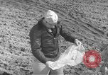 Image of Japanese paper bomb balloon Pacific Theater, 1945, second 51 stock footage video 65675072436
