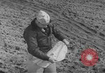 Image of Japanese paper bomb balloon Pacific Theater, 1945, second 55 stock footage video 65675072436