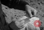 Image of Japanese paper bomb balloon Pacific Theater, 1945, second 61 stock footage video 65675072436