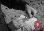 Image of Japanese paper bomb balloon Pacific Theater, 1945, second 62 stock footage video 65675072436