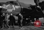 Image of B-26 Marauder aircraft European Theater, 1944, second 15 stock footage video 65675072442
