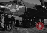 Image of B-26 Marauder aircraft European Theater, 1944, second 16 stock footage video 65675072442