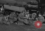 Image of B-26 Marauder aircraft European Theater, 1944, second 26 stock footage video 65675072442