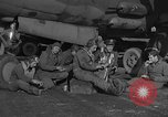 Image of B-26 Marauder aircraft European Theater, 1944, second 27 stock footage video 65675072442