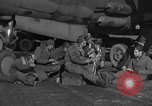 Image of B-26 Marauder aircraft European Theater, 1944, second 28 stock footage video 65675072442