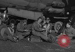 Image of B-26 Marauder aircraft European Theater, 1944, second 29 stock footage video 65675072442