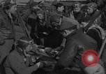 Image of B-26 Marauder aircraft European Theater, 1944, second 38 stock footage video 65675072442