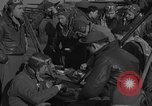 Image of B-26 Marauder aircraft European Theater, 1944, second 39 stock footage video 65675072442