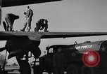 Image of B-26 Marauder aircraft European Theater, 1944, second 45 stock footage video 65675072442