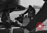Image of B-26 Marauder aircraft European Theater, 1944, second 46 stock footage video 65675072442