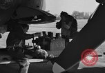 Image of B-26 Marauder aircraft European Theater, 1944, second 48 stock footage video 65675072442