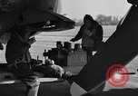 Image of B-26 Marauder aircraft European Theater, 1944, second 49 stock footage video 65675072442