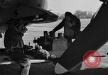 Image of B-26 Marauder aircraft European Theater, 1944, second 50 stock footage video 65675072442