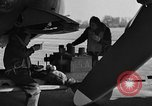 Image of B-26 Marauder aircraft European Theater, 1944, second 51 stock footage video 65675072442