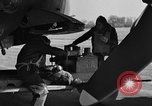 Image of B-26 Marauder aircraft European Theater, 1944, second 52 stock footage video 65675072442