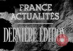 Image of Dieppe Raid France, 1942, second 4 stock footage video 65675072445