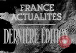 Image of Dieppe Raid France, 1942, second 6 stock footage video 65675072445