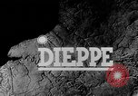 Image of Dieppe Raid France, 1942, second 13 stock footage video 65675072445