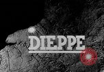 Image of Dieppe Raid France, 1942, second 14 stock footage video 65675072445
