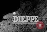 Image of Dieppe Raid France, 1942, second 15 stock footage video 65675072445