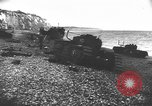 Image of Dieppe Raid France, 1942, second 46 stock footage video 65675072446