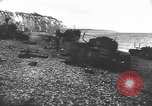 Image of Dieppe Raid France, 1942, second 47 stock footage video 65675072446