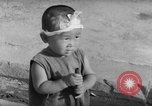 Image of civilians wait for streetcar Hiroshima Japan, 1946, second 59 stock footage video 65675072450