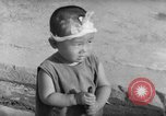 Image of civilians wait for streetcar Hiroshima Japan, 1946, second 60 stock footage video 65675072450