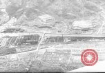 Image of terraced land Hiroshima Japan, 1946, second 1 stock footage video 65675072453