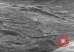 Image of terraced land Hiroshima Japan, 1946, second 14 stock footage video 65675072453