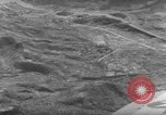 Image of terraced land Hiroshima Japan, 1946, second 18 stock footage video 65675072453