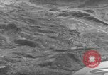Image of terraced land Hiroshima Japan, 1946, second 21 stock footage video 65675072453